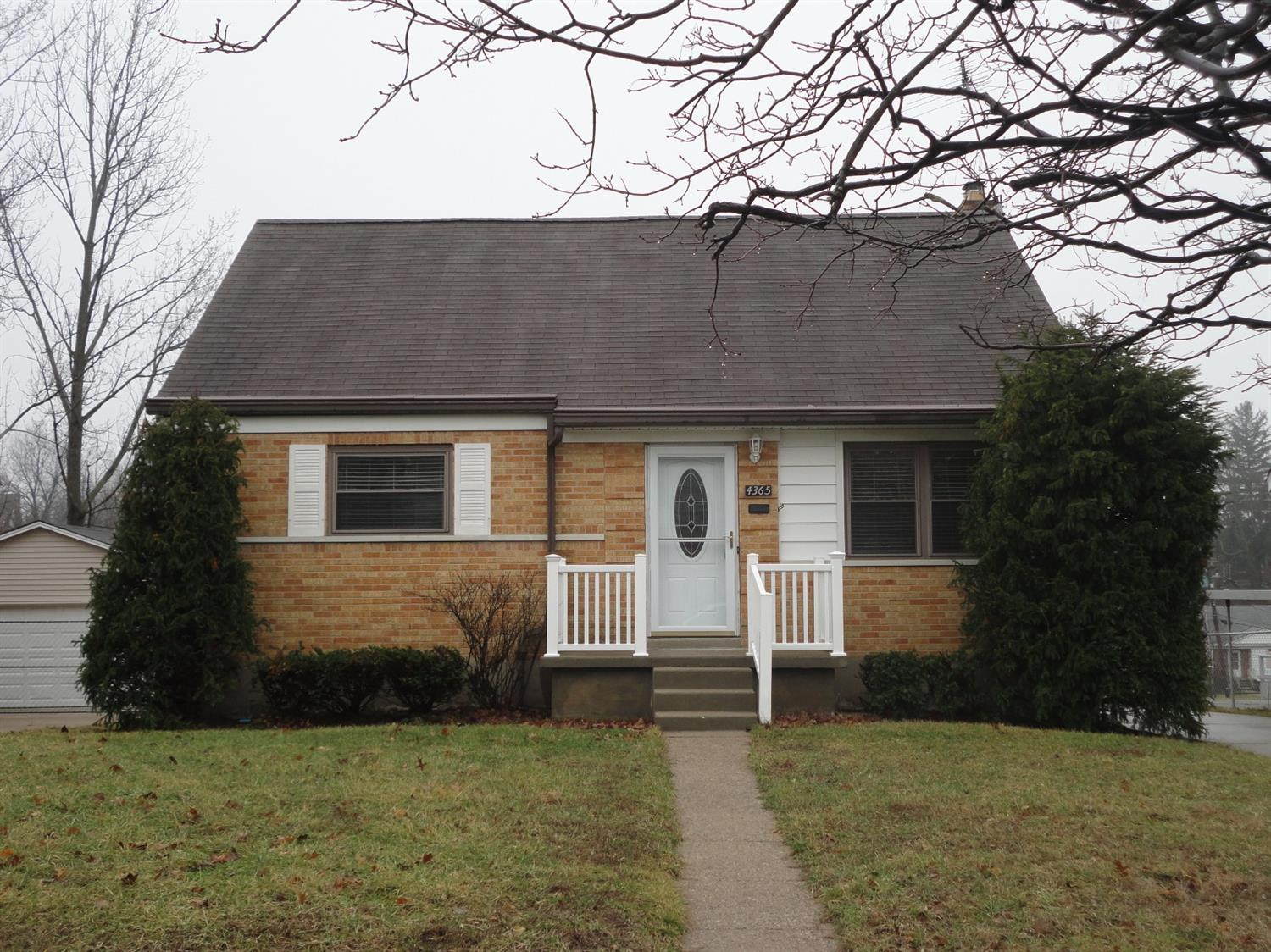 4365 Brookdale Dr Green Twp OH