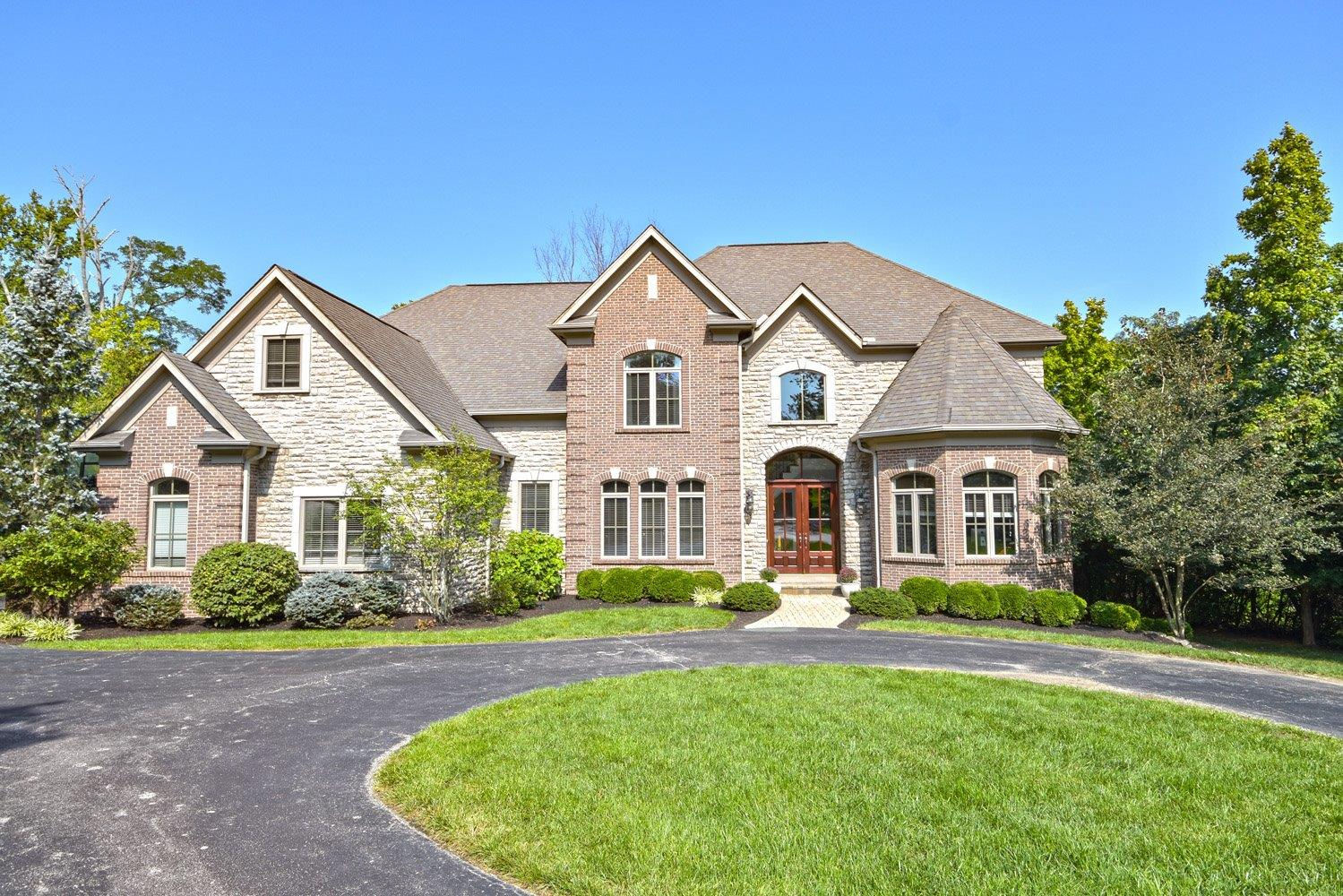 8587 Concord Hills Cir Sycamore Twp OH