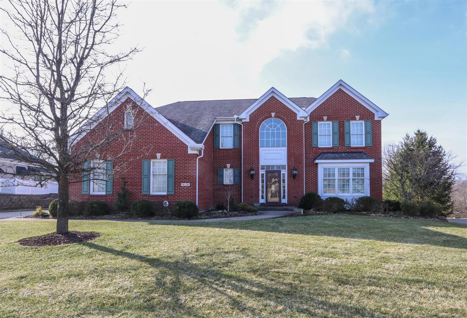 4528 Audrey Ct Middletown OH
