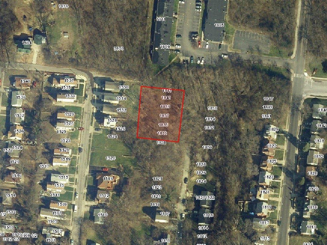 1833 1843 Minion Ave Cincinnati OH