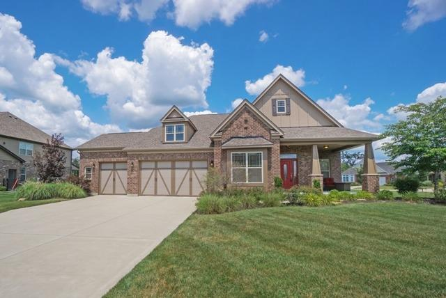 4982 Crooked River Ct Hamilton Twp OH