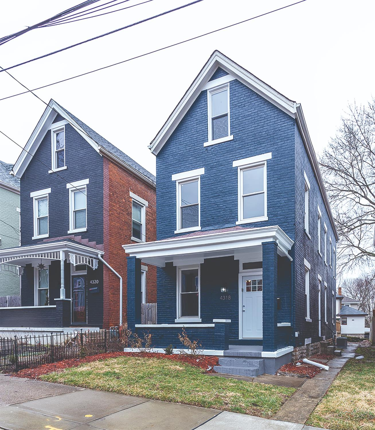 4318 Beech Hill Ave Cincinnati OH