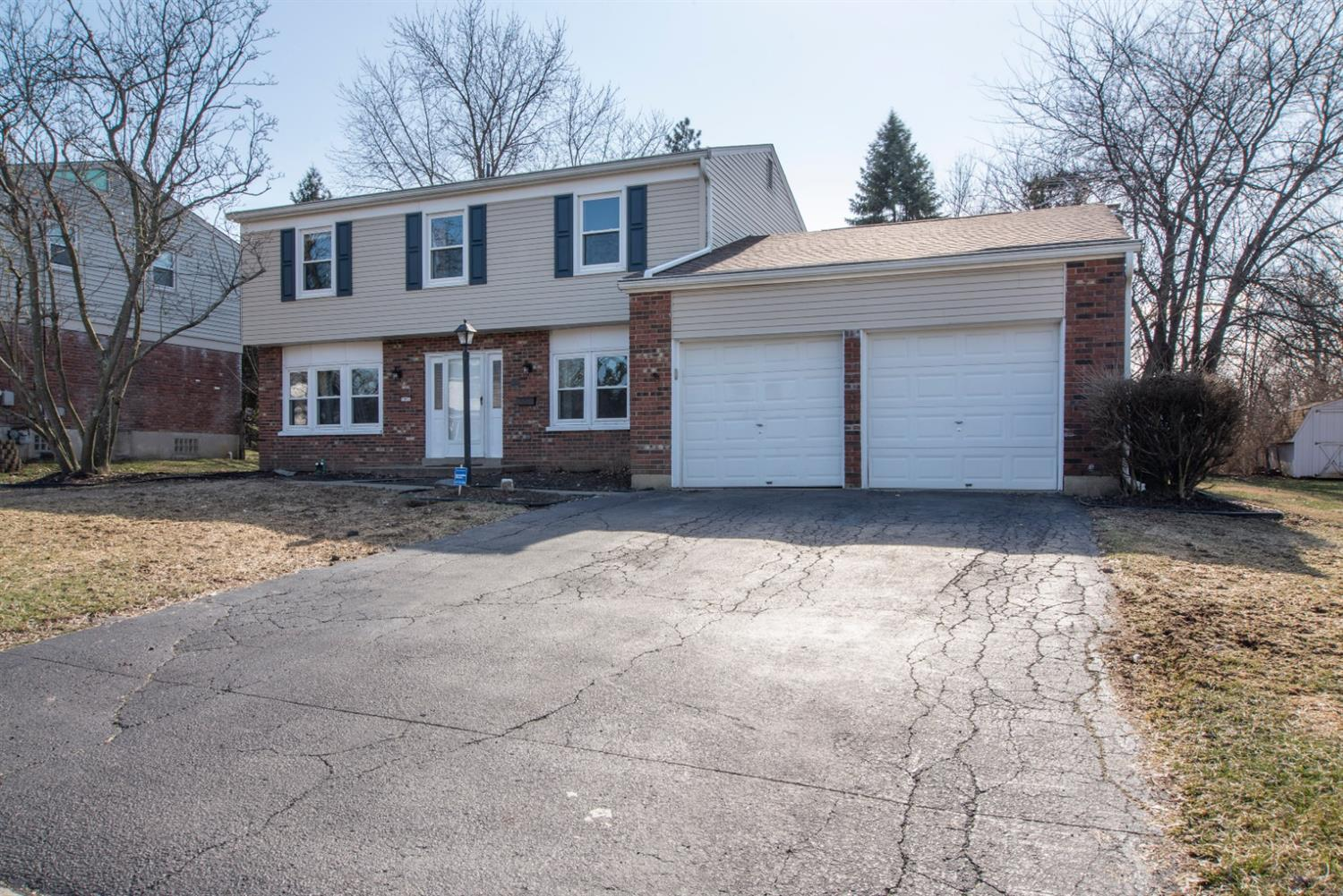 12031 Cedarcreek Dr Springfield Twp. OH