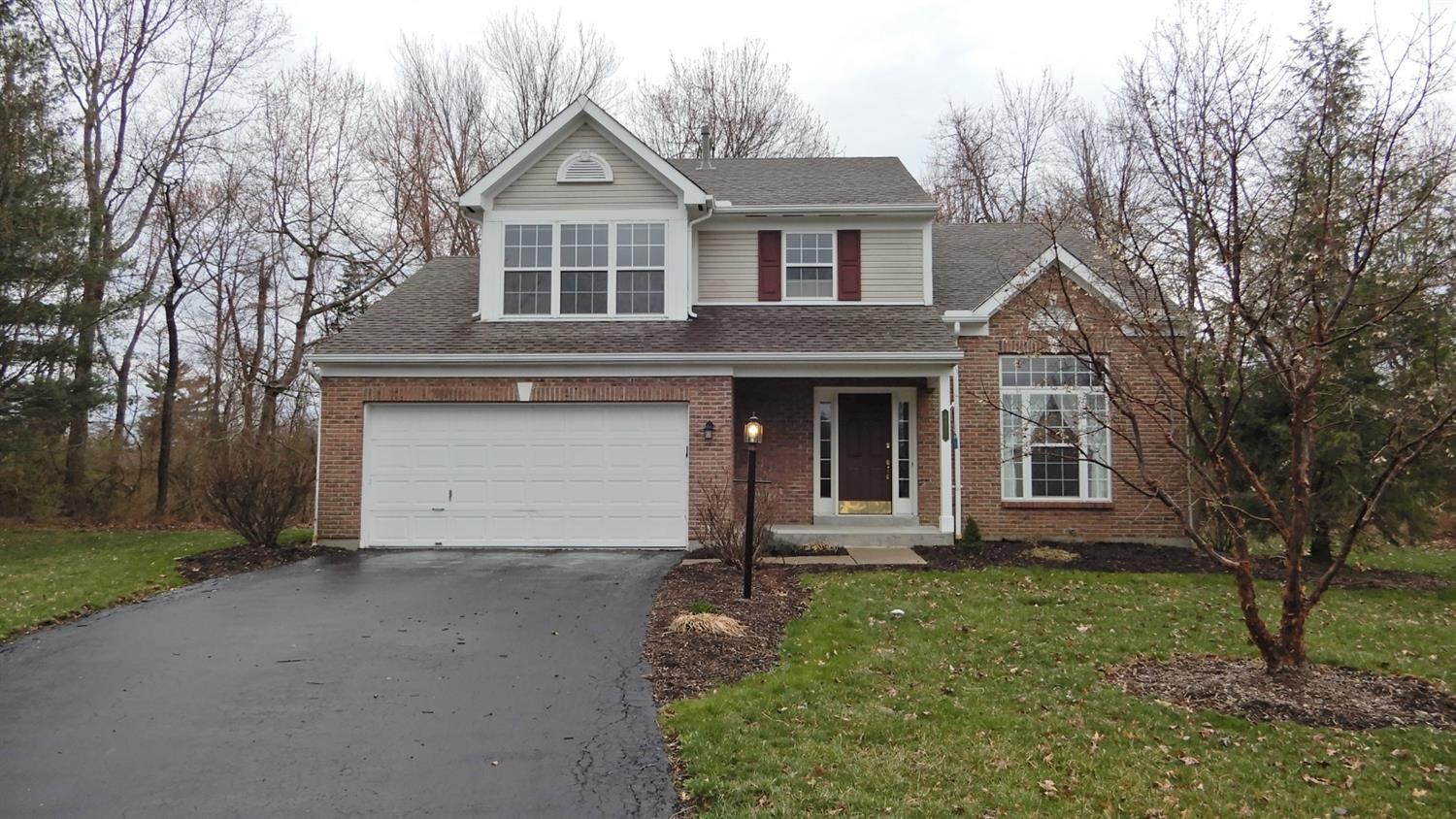 4473 Chestnut Creek Dr Union Twp OH
