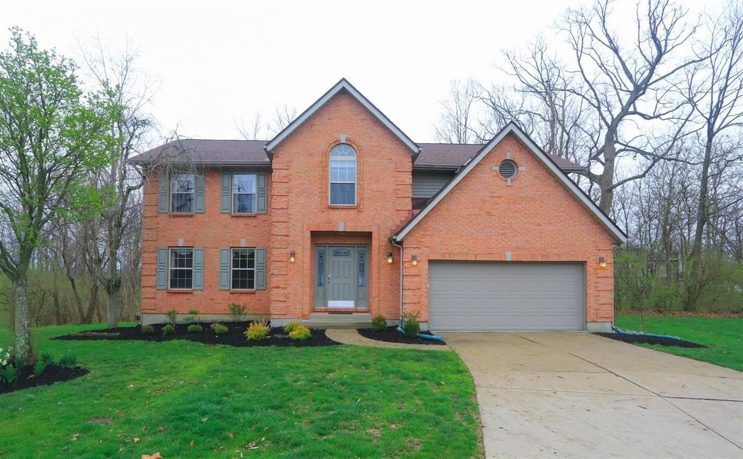 4156 Autumn Hill Ln Fairfield Twp OH