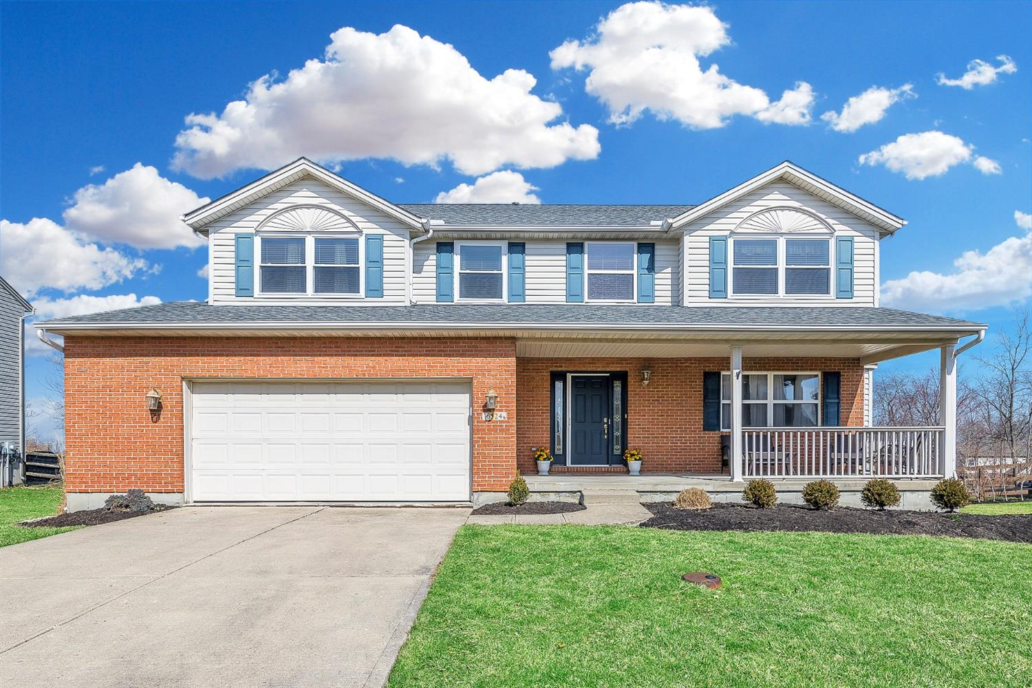 6524 Ashdale Ct Liberty Twp OH