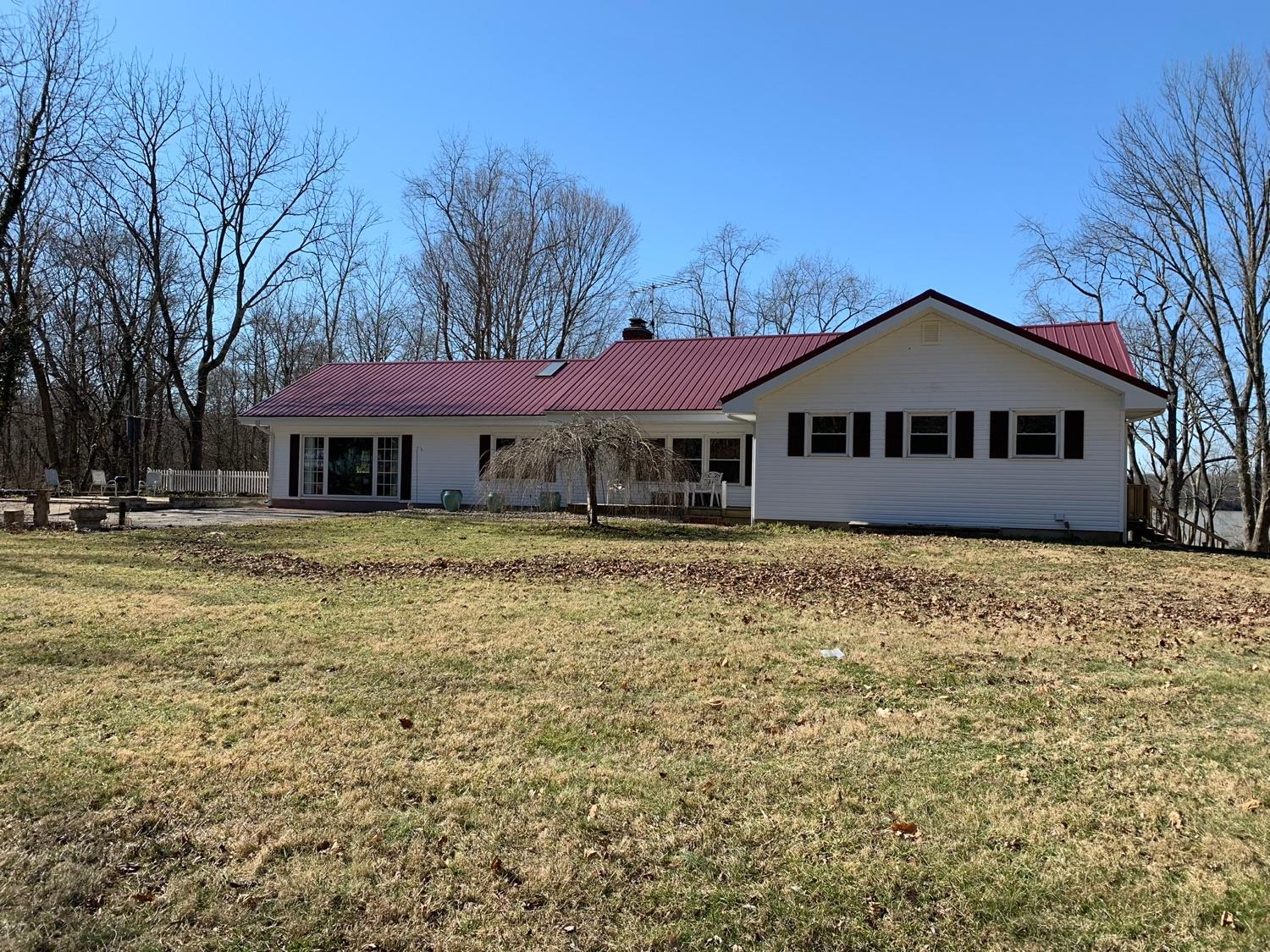 6136 Blue Ribbon Rd Marshall Twp OH