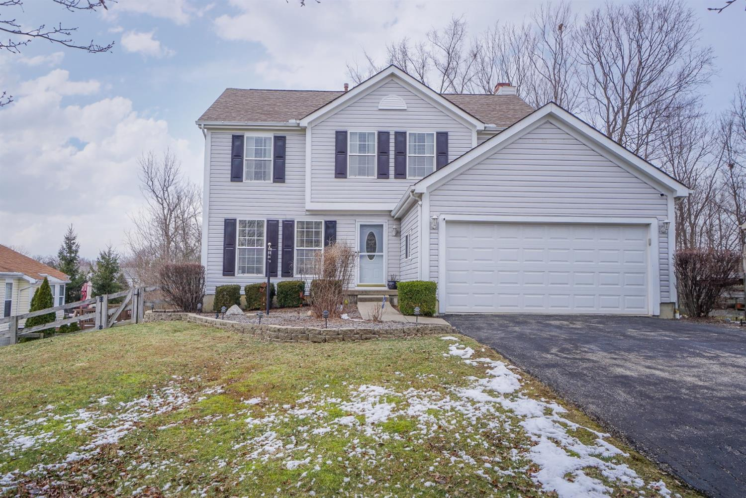 4573 Carnoustie Dr Union Twp OH