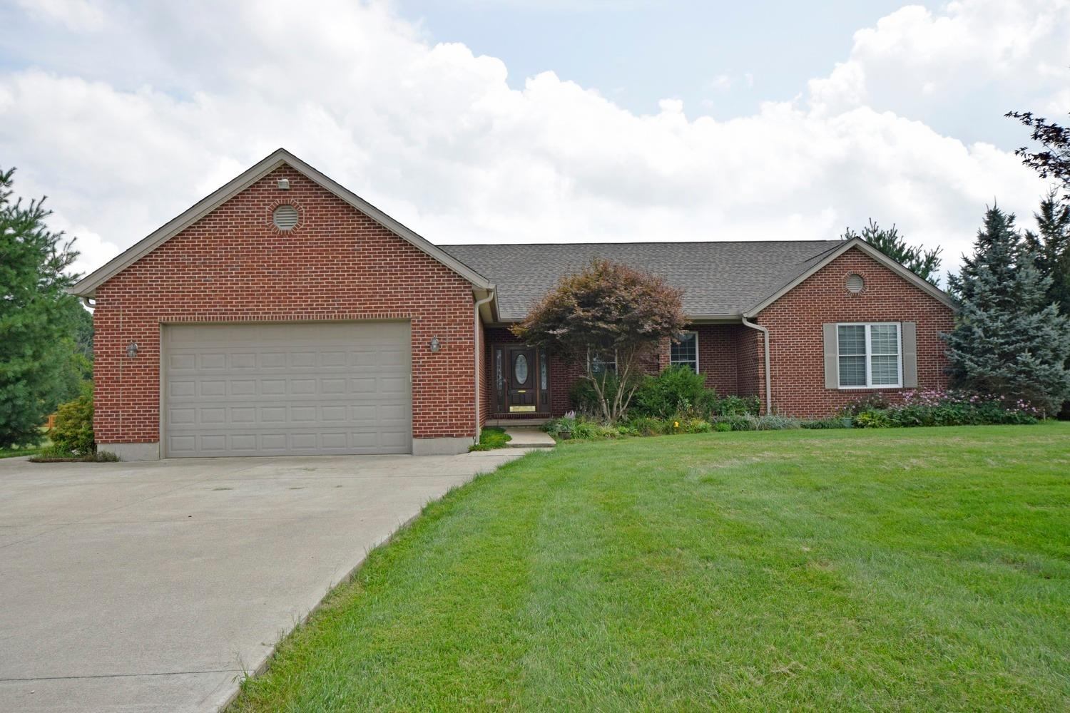 4510 Concord Meadow Ln Williamsburg Twp OH