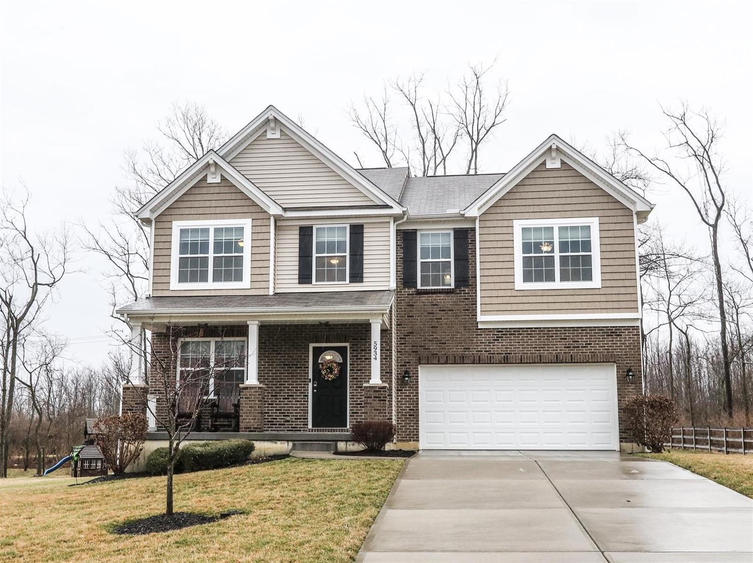 5934 Ashlyn Ct Liberty Twp OH