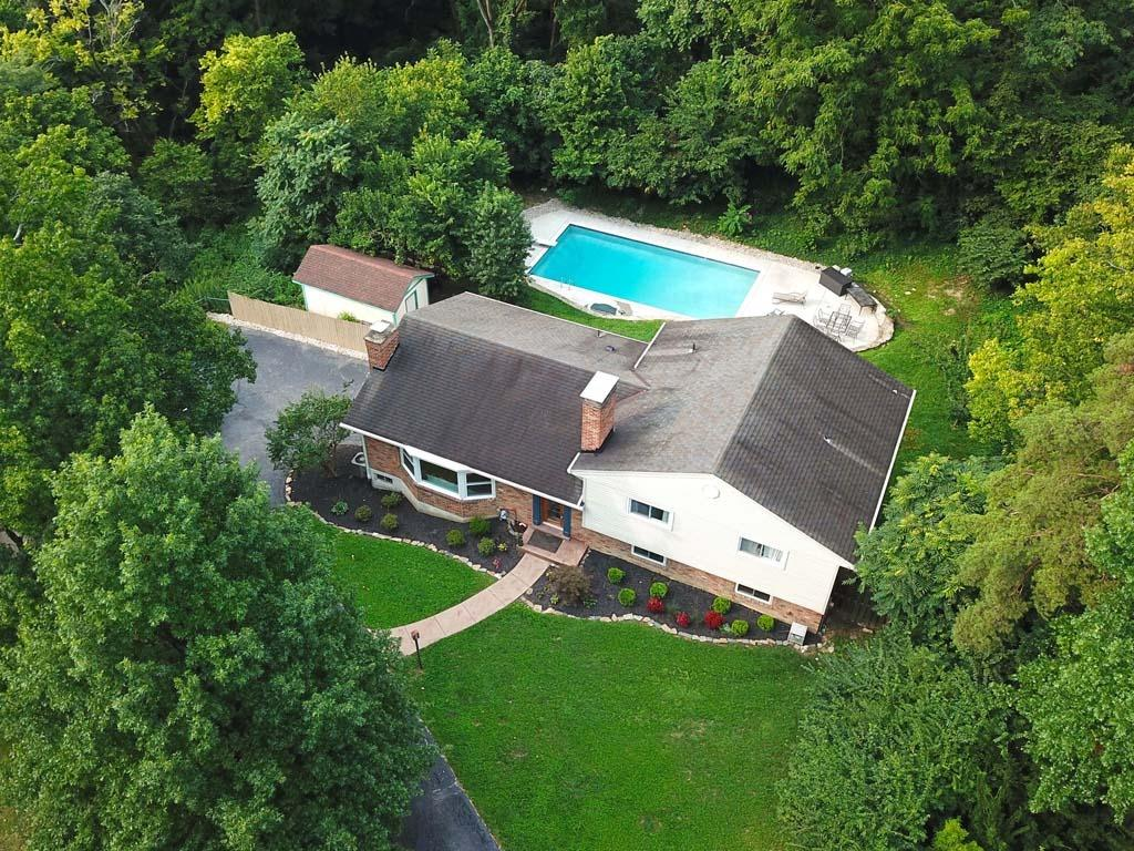 309 Compton Hills Dr Wyoming OH