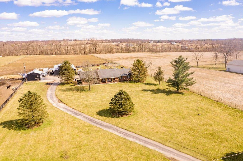 3922 Cotton Run Rd Wayne Twp OH