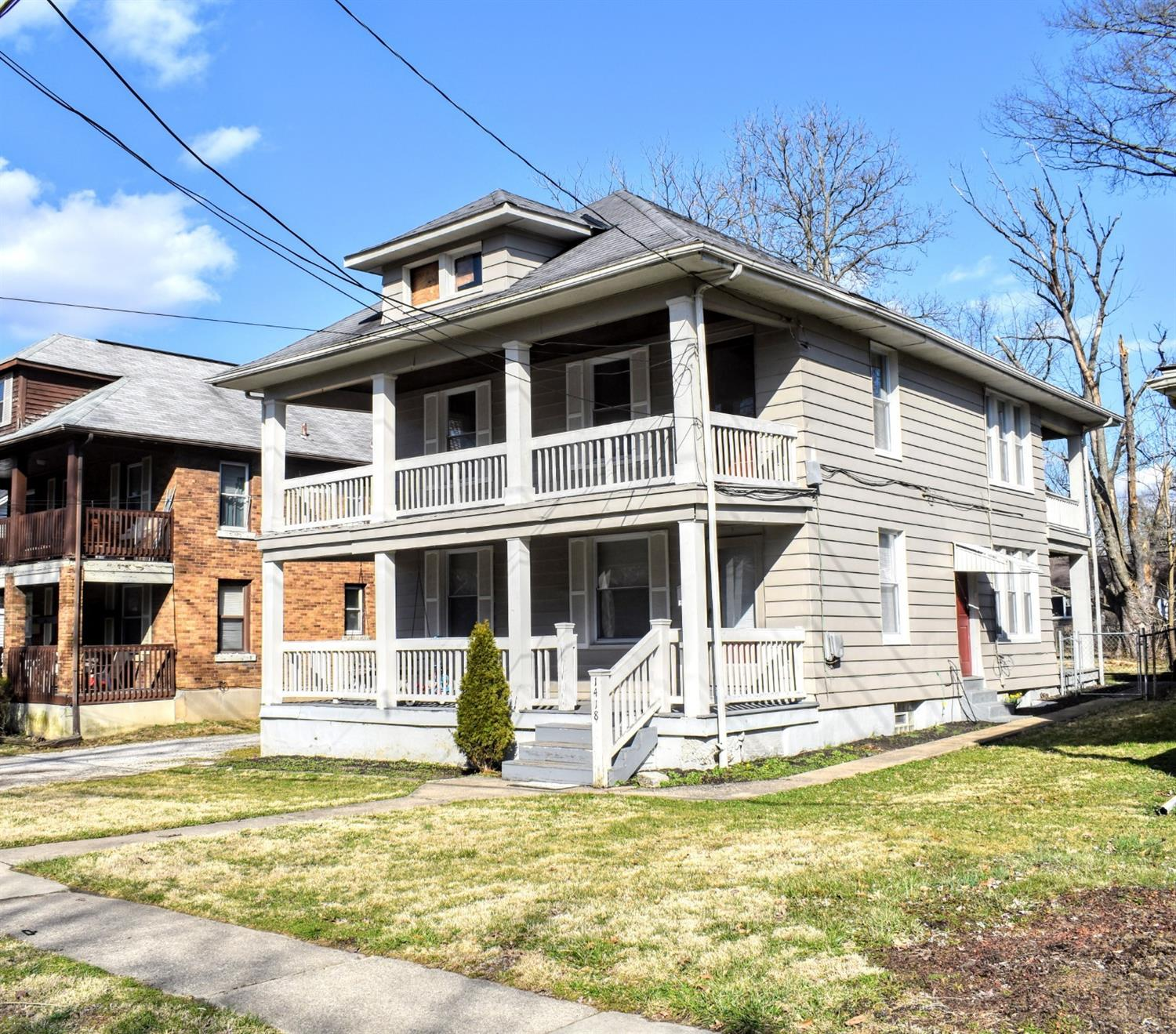 1418 Beacon St Anderson Twp OH