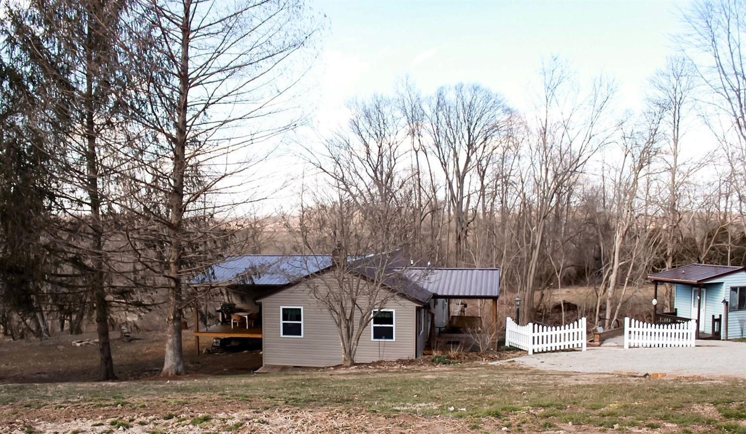 4909 Carr Rd Whiteoak Twp OH