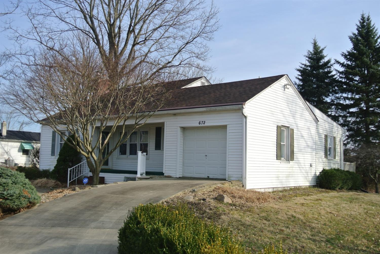 672  Wilson Creek Rd