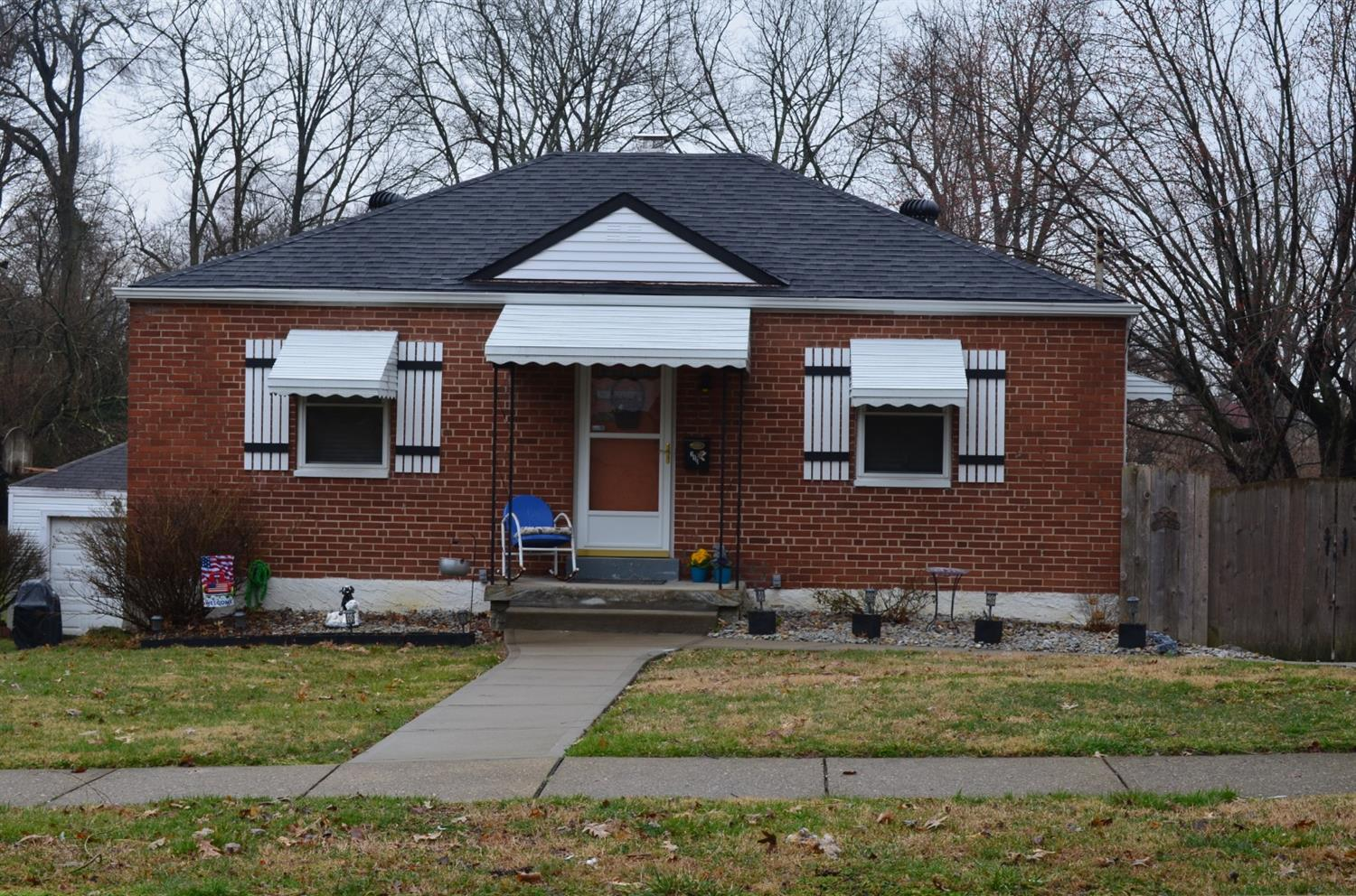3911 Carrie Ave Cheviot OH