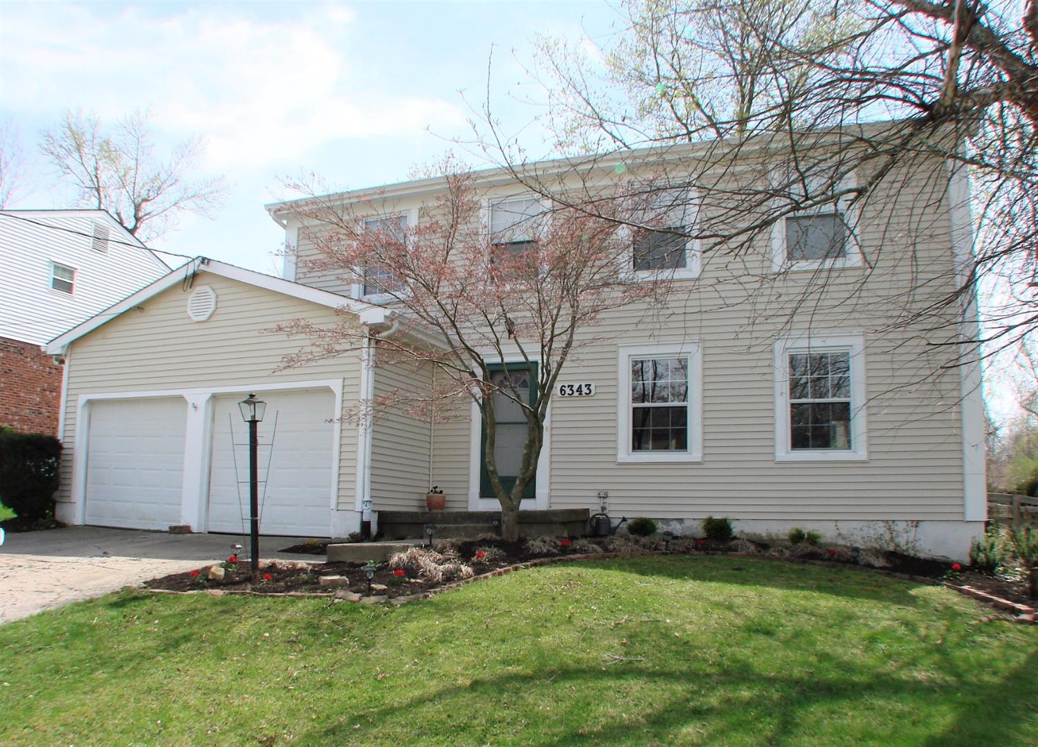 6343 Birchdale Ct Anderson Twp OH