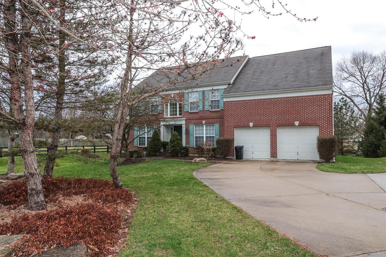 2419 Anderson Manor Ct Anderson Twp OH