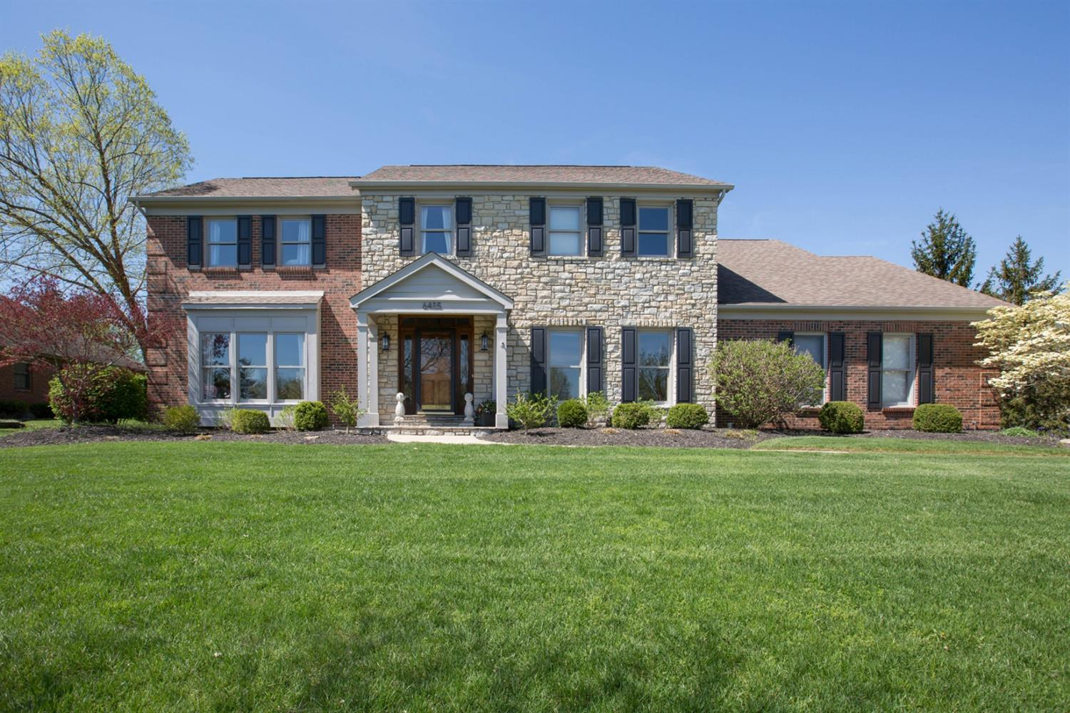 6485 Bridgeton Manor Ct Liberty Twp OH