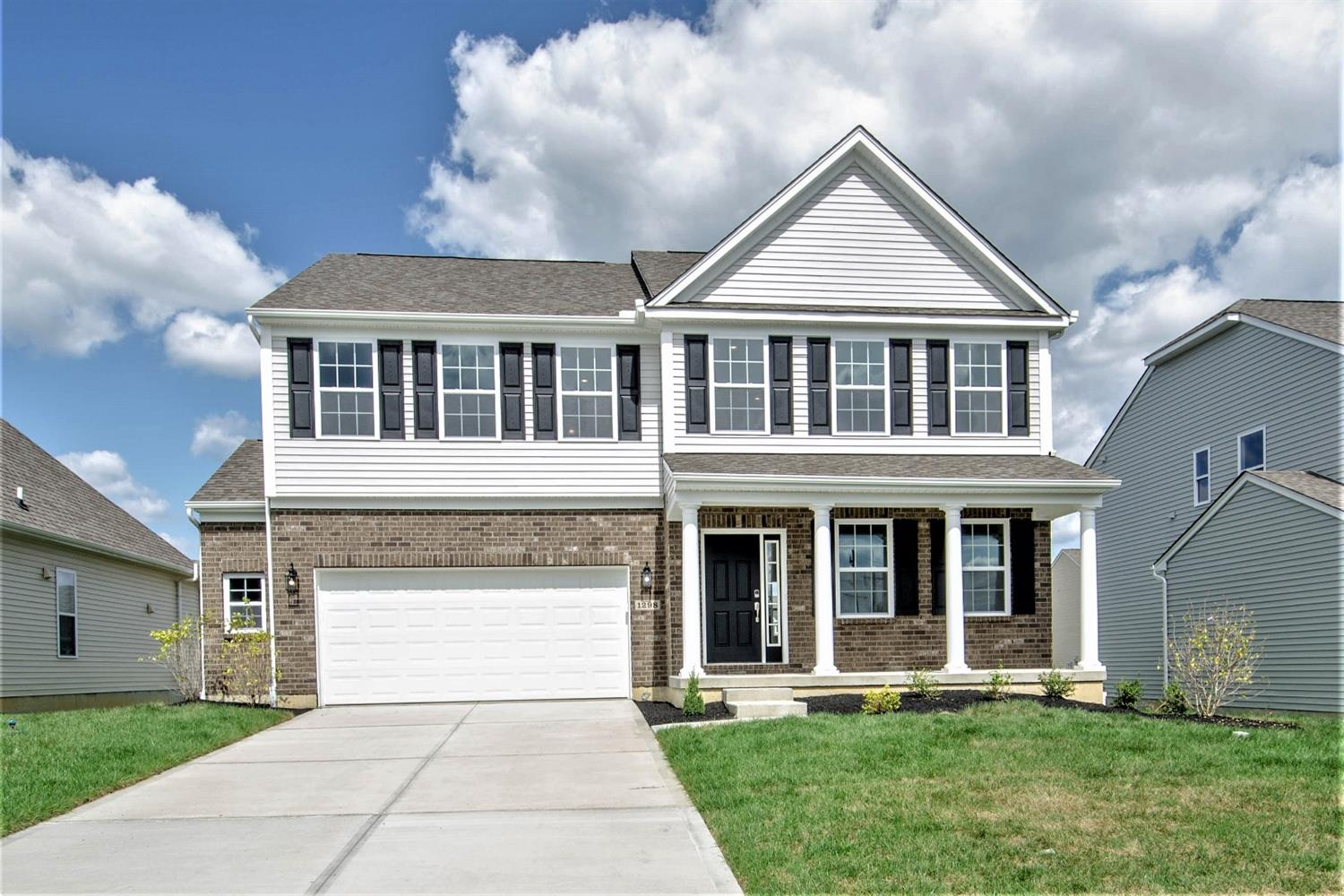1298 Clemente Ct 18 Union Twp OH
