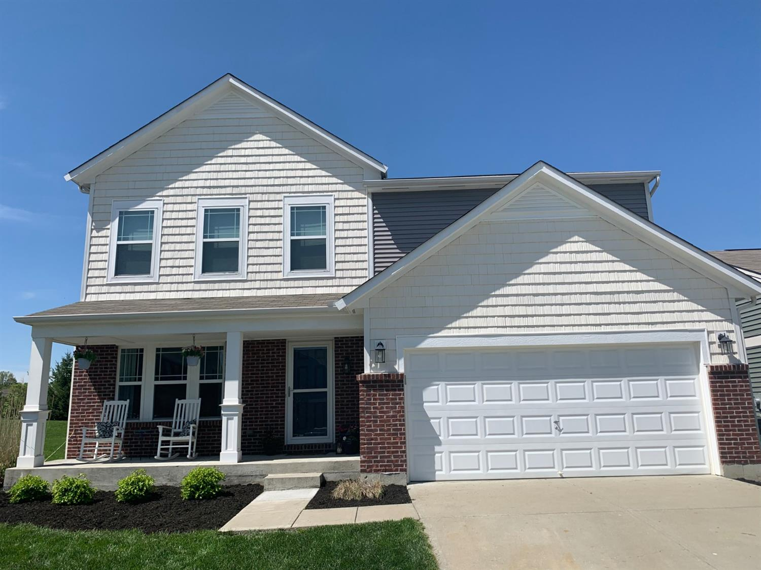 1589 Black Wolf Dr Turtle Creek Twp OH