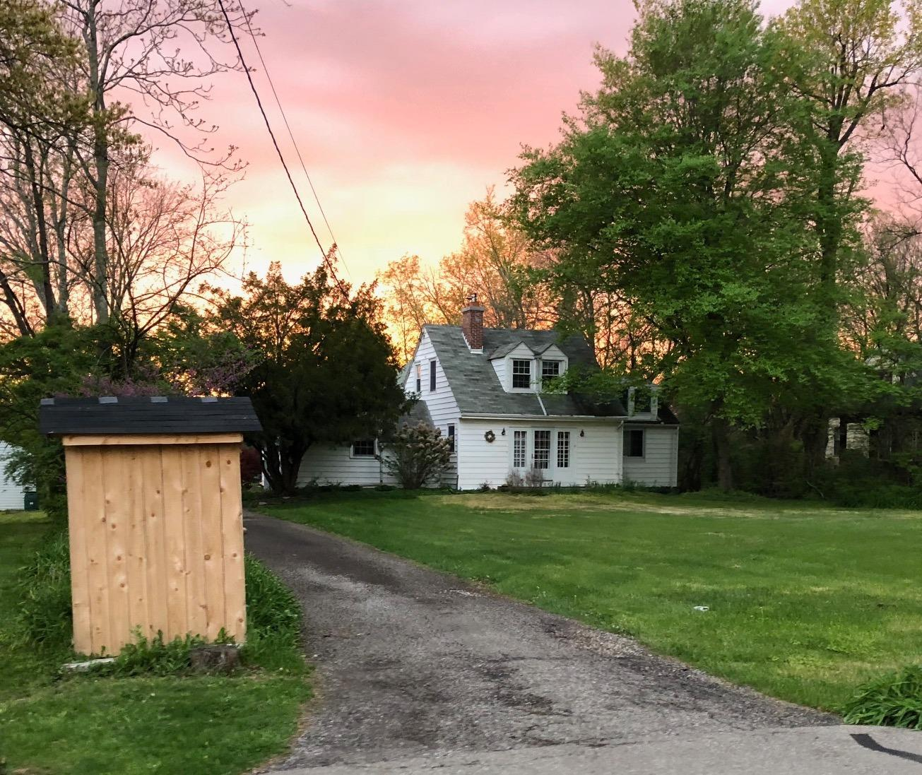 5725 Brown Rd Oxford Twp OH