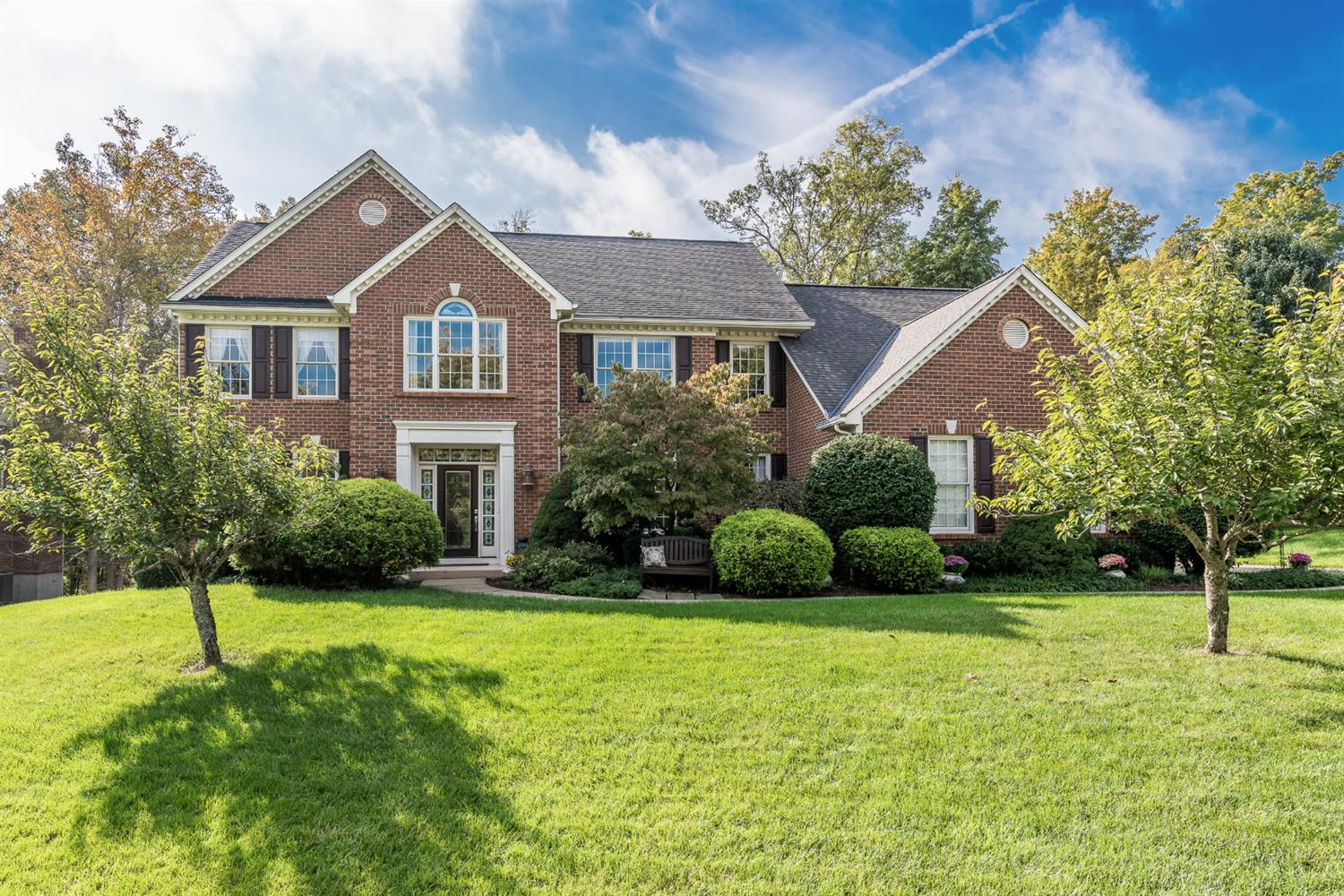 8243 Castle Pines Ln Anderson Twp OH