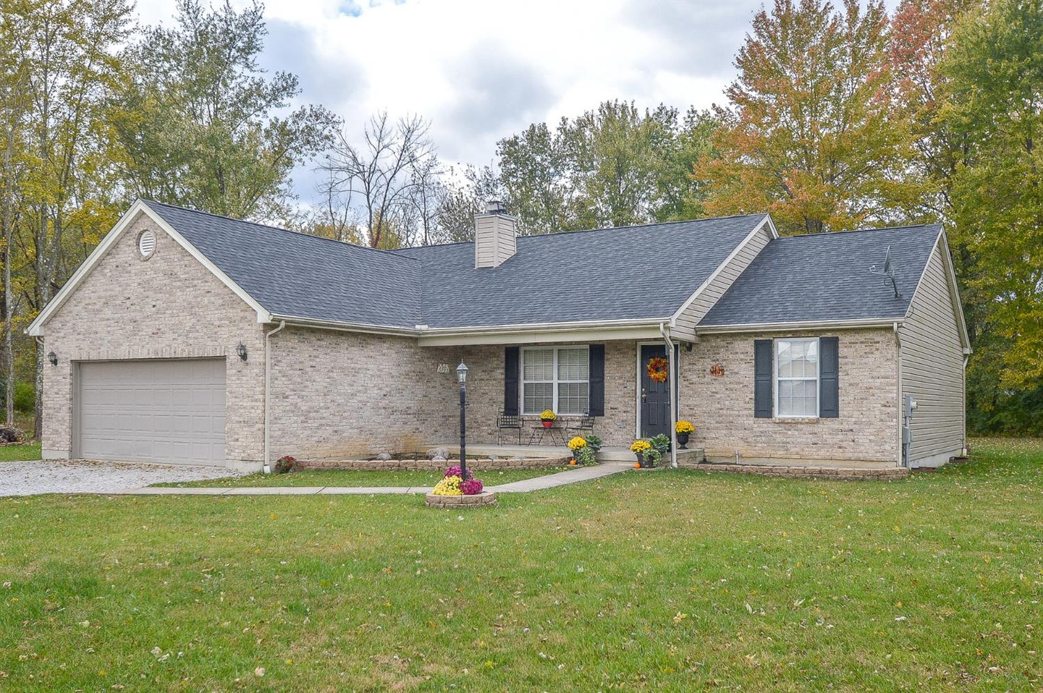 5905 Berger Dr Stonelick Twp OH