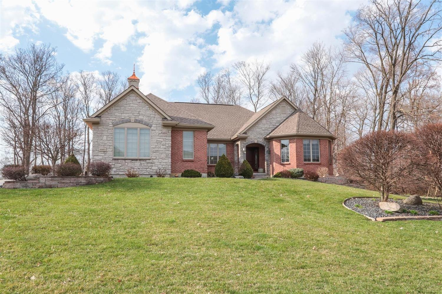 9985 Beech Dr Springfield Twp. OH