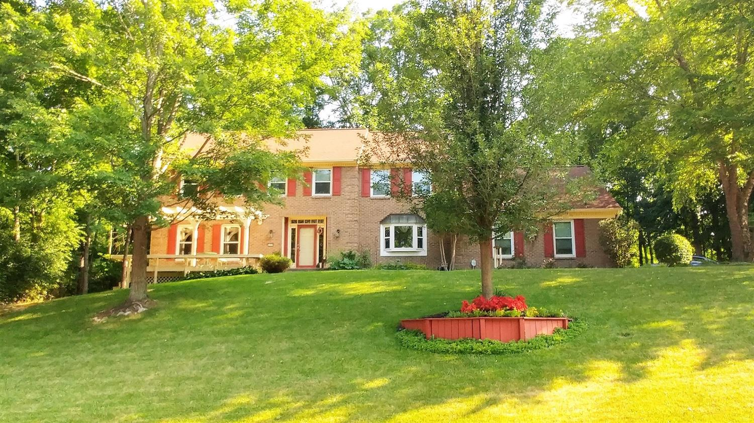 1723 Cottontail Dr Miami Twp OH