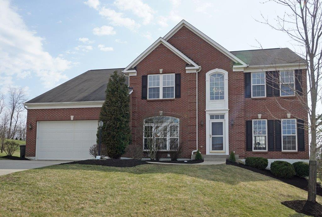 4875 Blue Meadow Ln Colerain Twp OH
