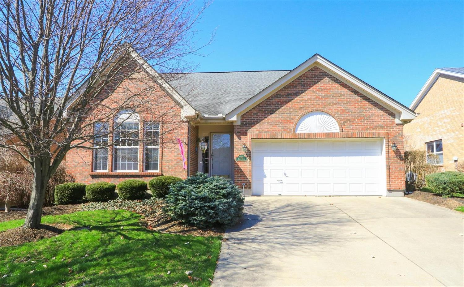 2922 Baffin Dr Fairfield Twp OH