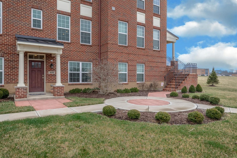 406 Brownstone Row Springboro OH