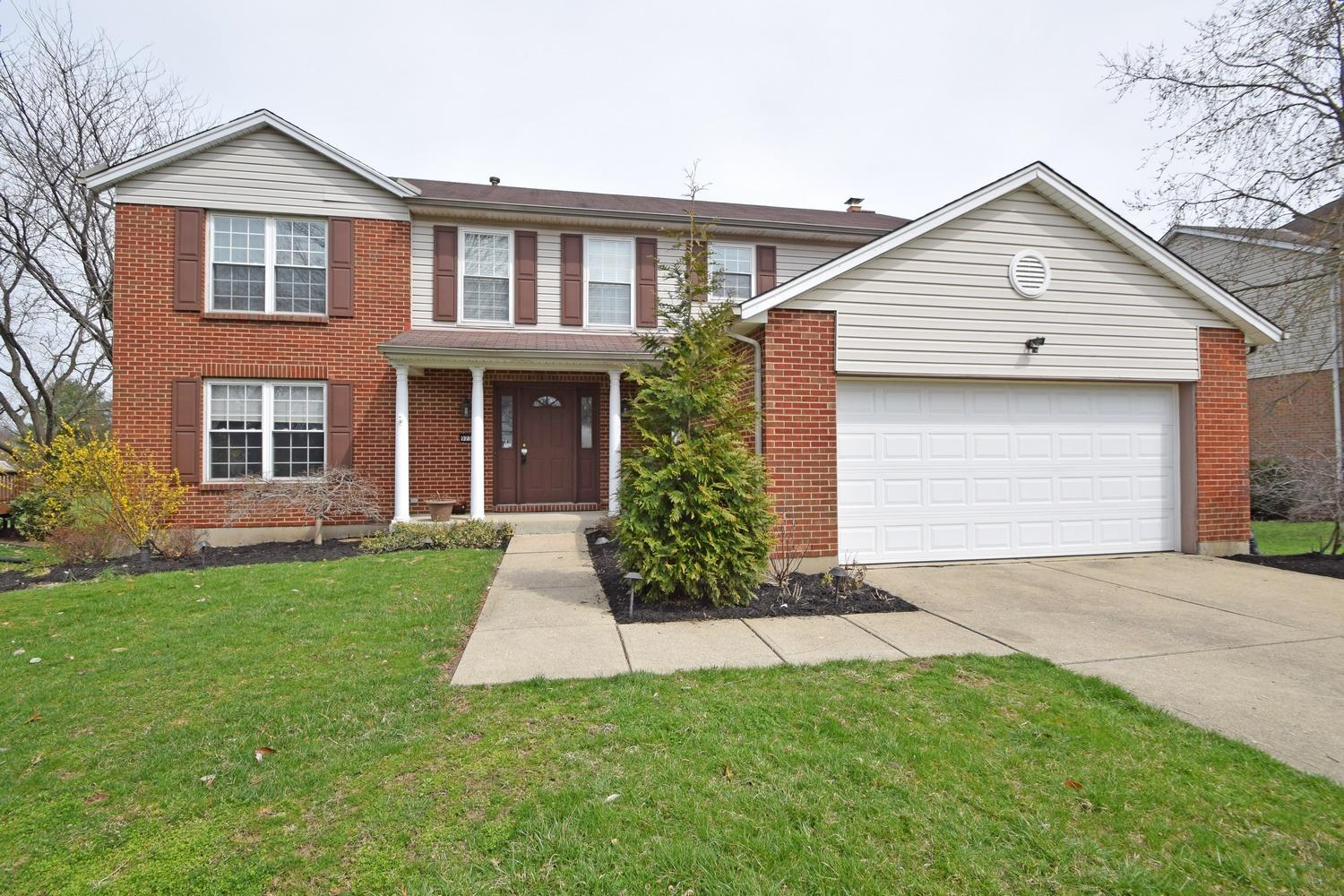9730 Coventry Ct Deerfield Twp. OH