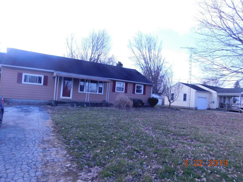 203 Clarksville Rd Adams Twp OH