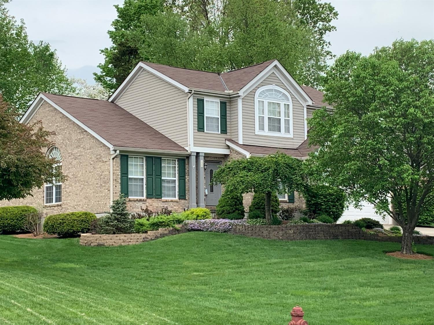 883 Castlebay Dr Pierce Twp OH