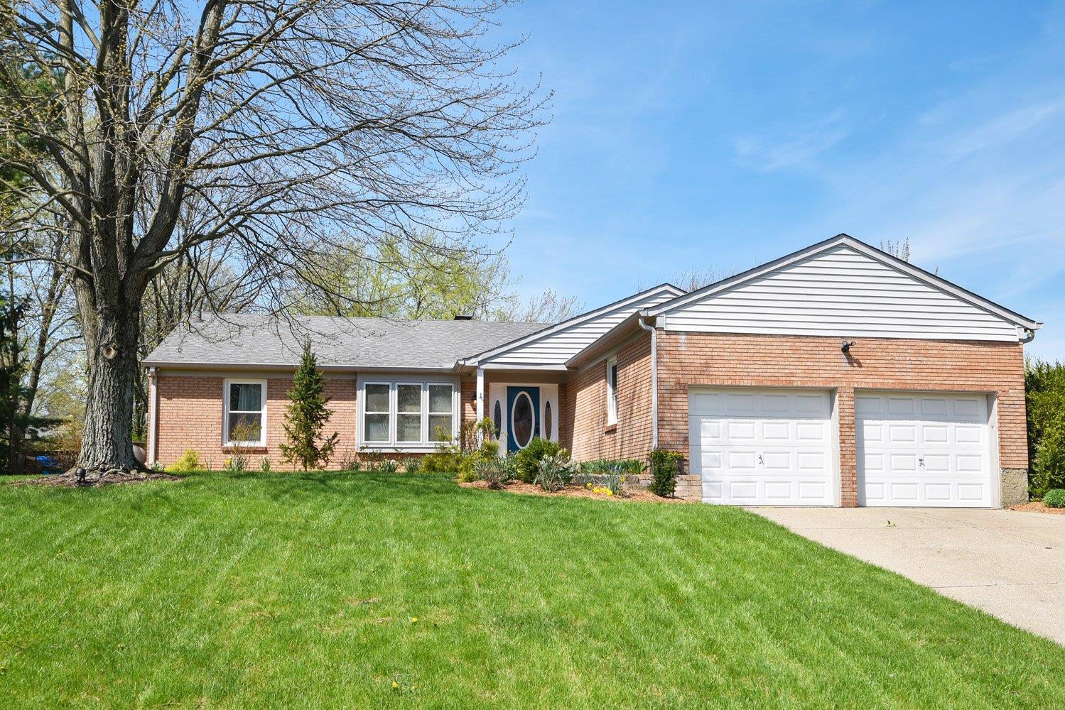 7467 Chinook Dr West Chester OH