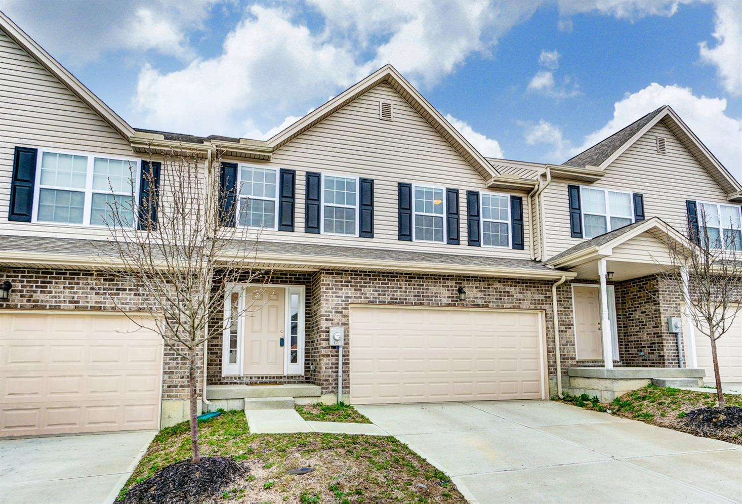 9551 Conservancy Pl West Chester OH