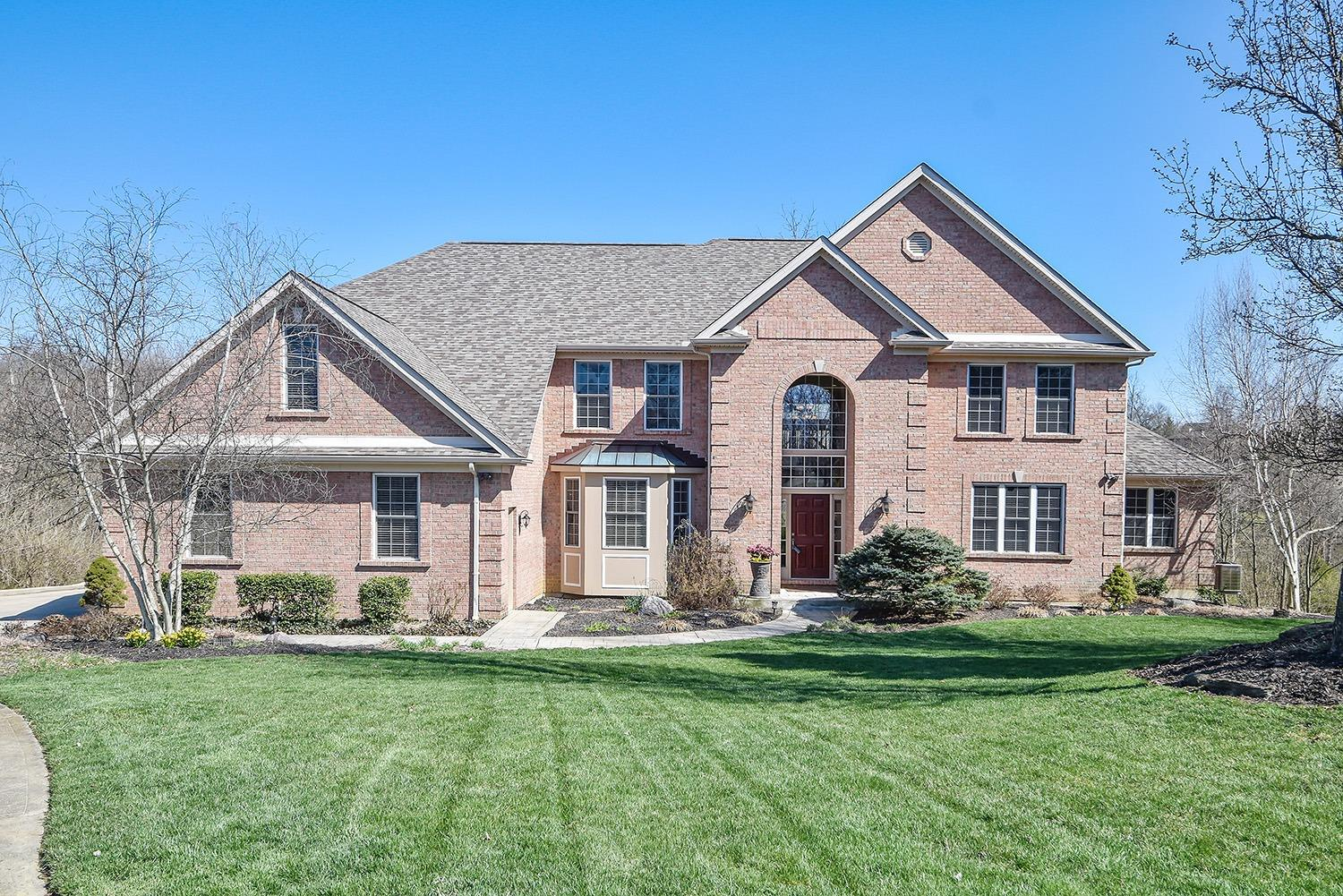 5799 Brookstone Dr Anderson Twp OH