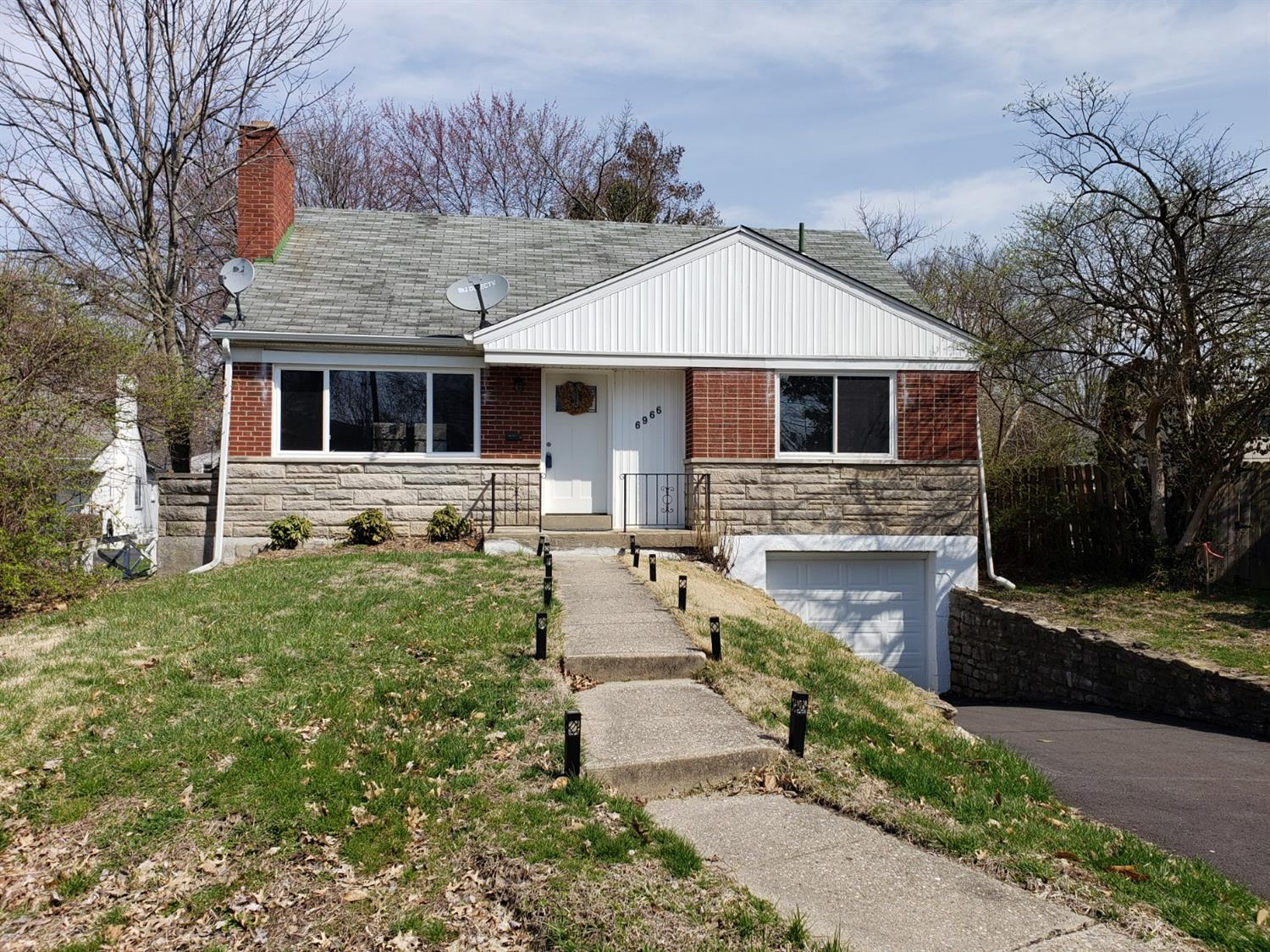 6966 Beechmont Ave Anderson Twp OH