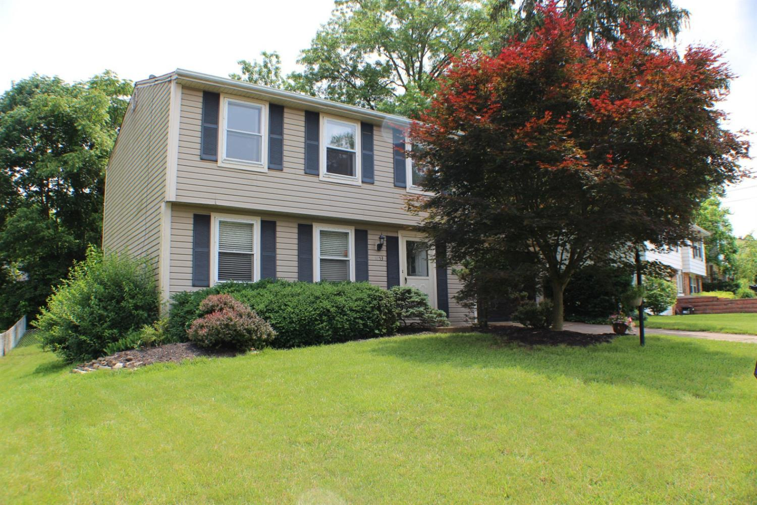 1053 Azure Ct Anderson Twp OH
