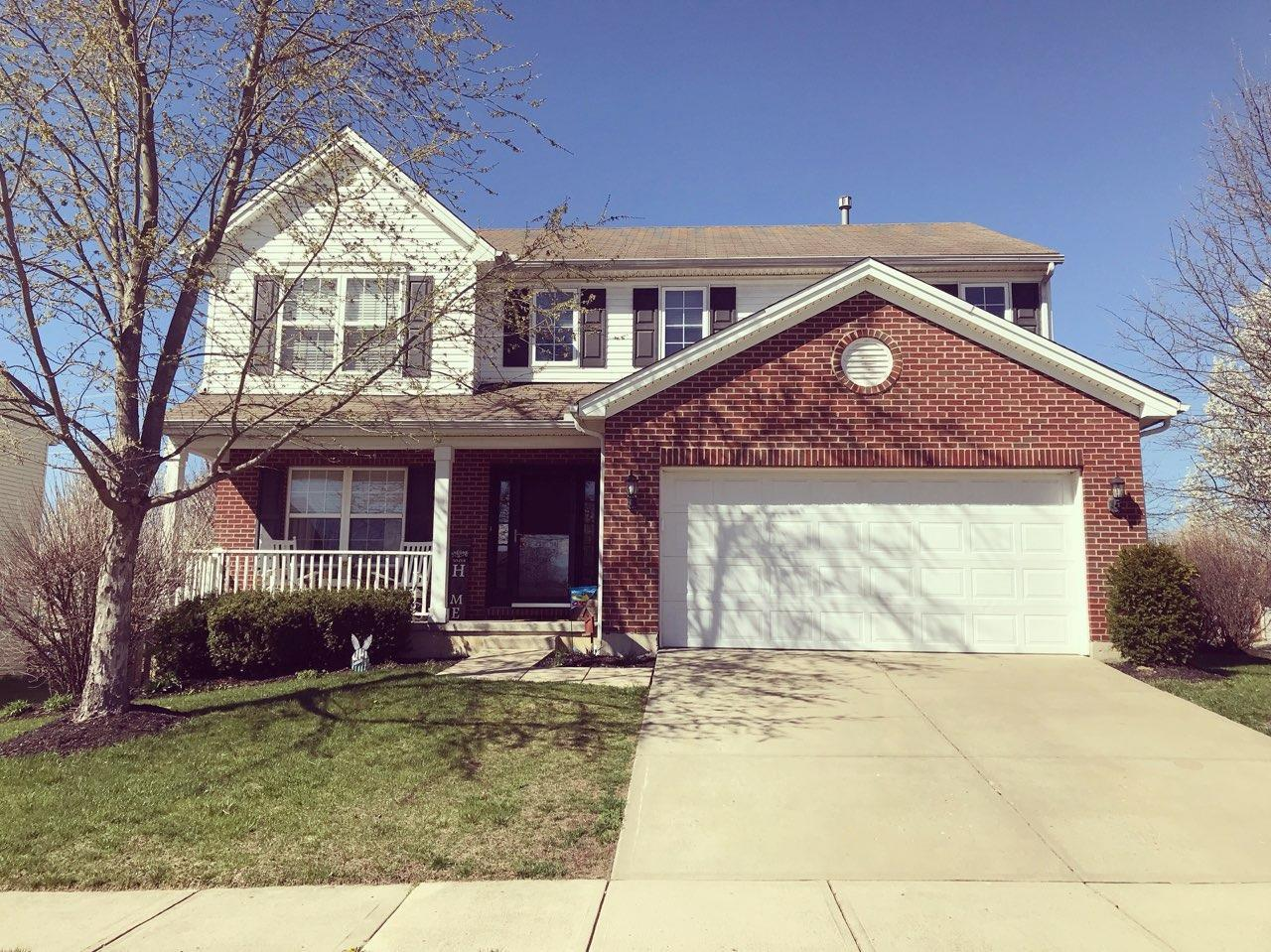 332 Cherry Laurel Ct Hamilton Twp OH