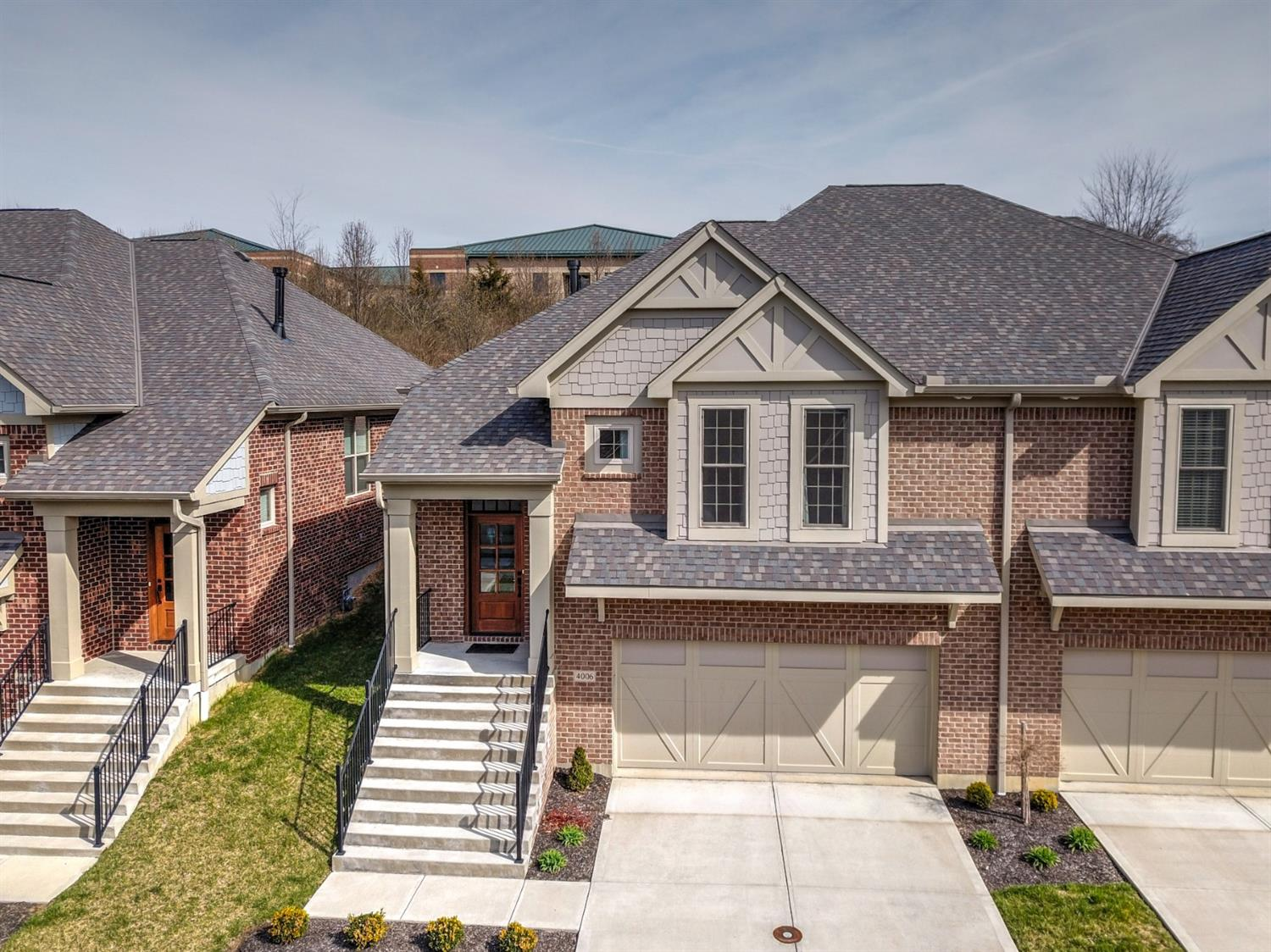 4006 Creekside Pointe Blue Ash OH