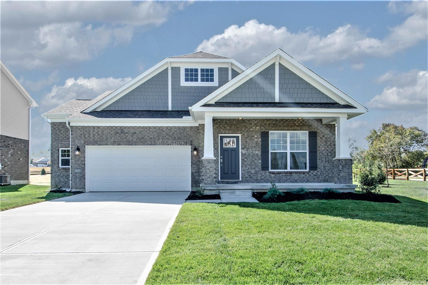 5655 Arbor Park Dr 1 Liberty Twp OH