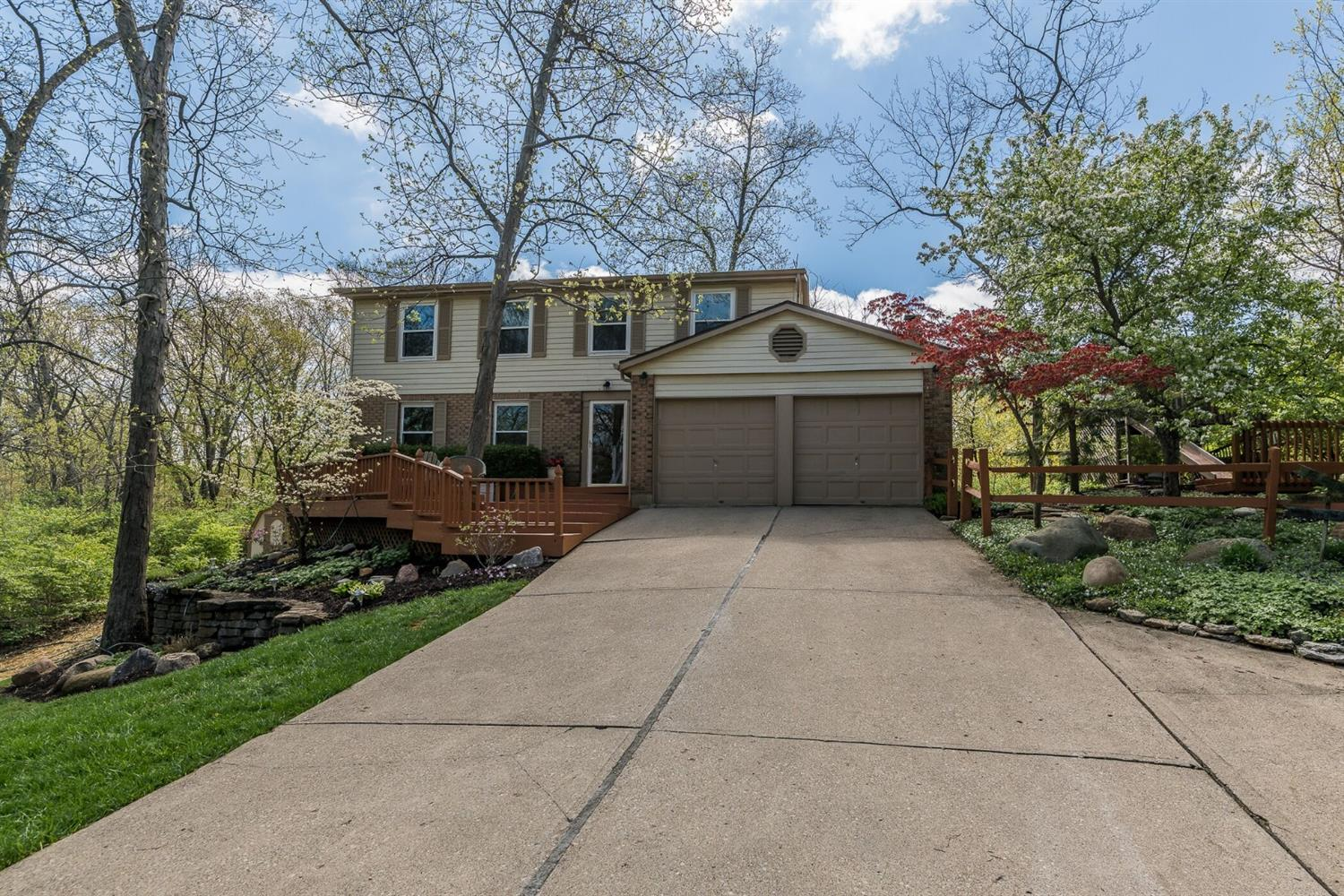 8491 Brandonhill Ct Anderson Twp OH