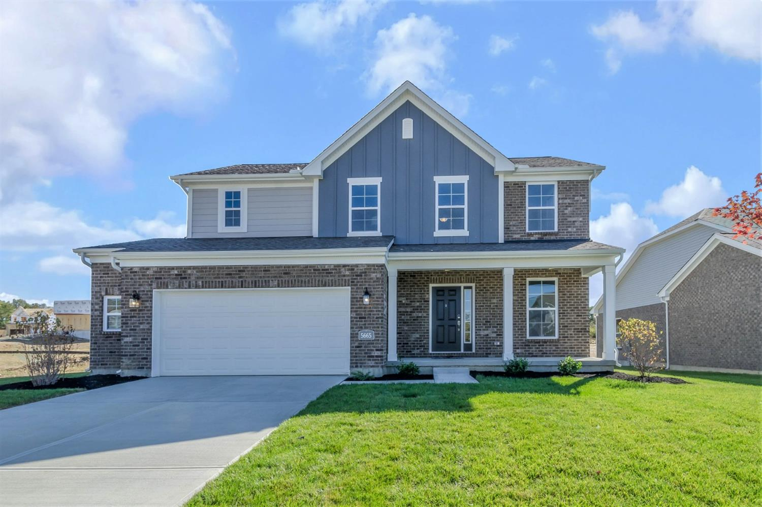 5665 Arbor Park Dr Liberty Twp OH