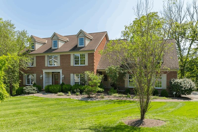 9253 Applecrest Ct Symmes Twp OH