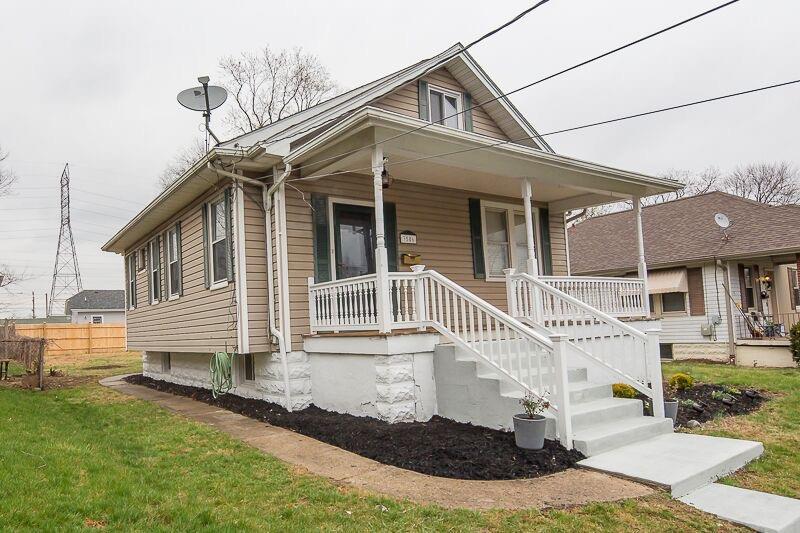 3506 Brotherton Rd Cincinnati OH