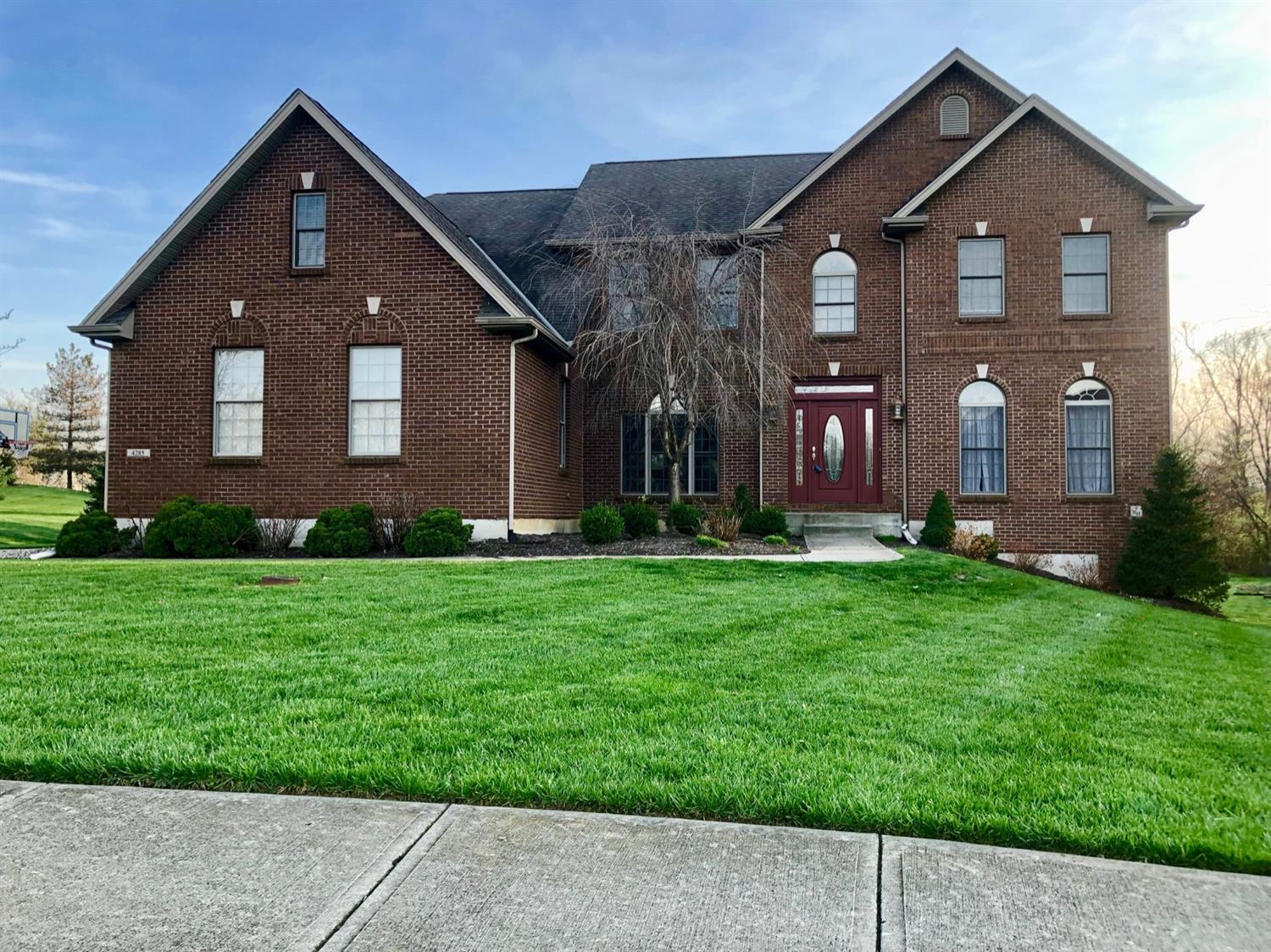 4285 Cross Creek Ct Liberty Twp OH