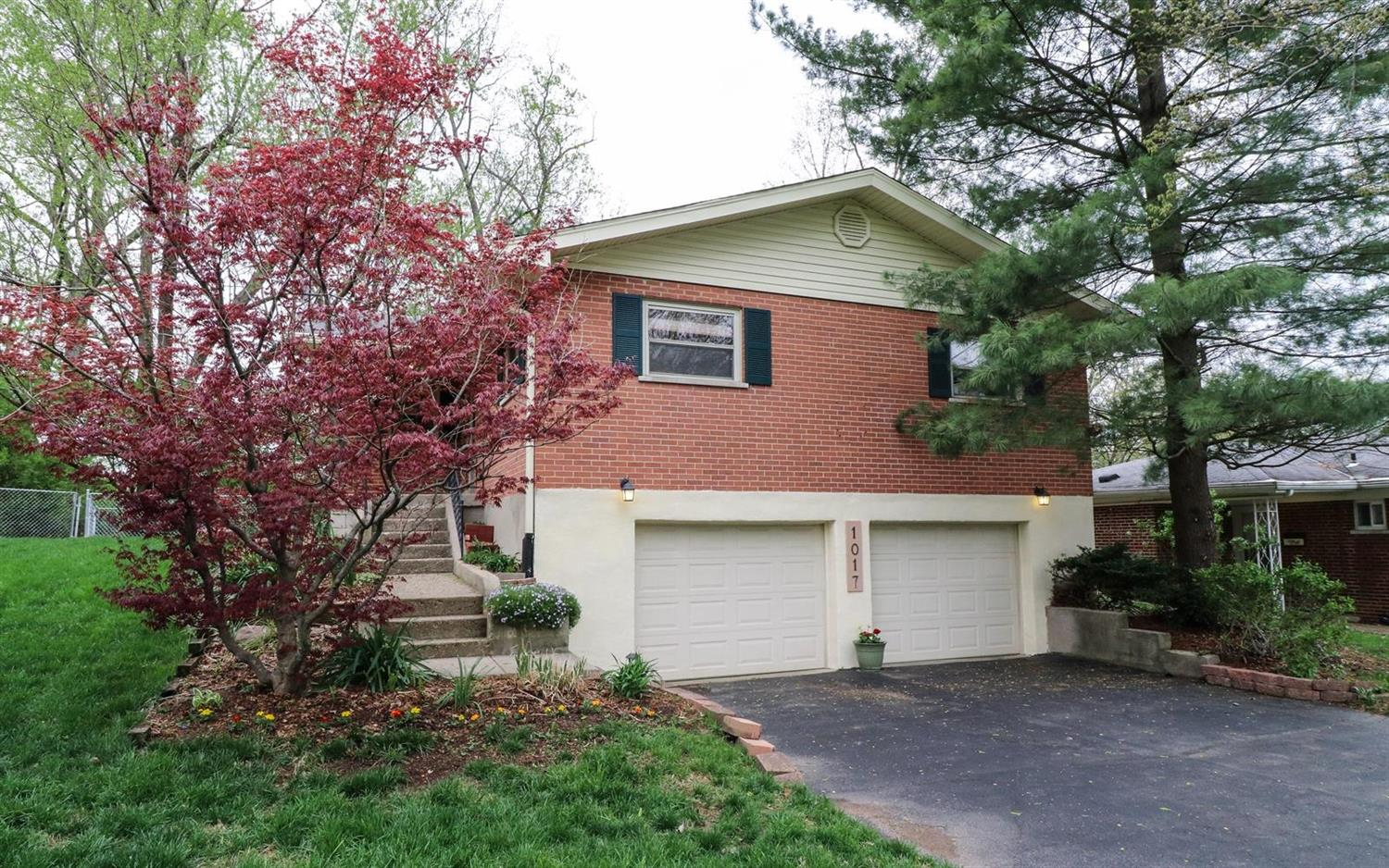 1017 Brooke Ave Anderson Twp OH